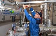 Šilldymo, vėdinimo ir oro kondicionavimo inžinierius 3