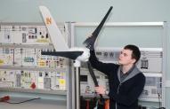 Vėjo elektrinės operatorius 3