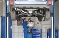 Automobilių mechanikas 1