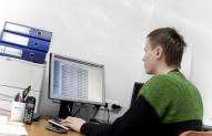 Duomenų bazių administratorius 3
