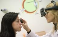 Gydytojas oftalmologas 3