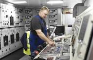 Jūrų laivo įrangos technikas 3