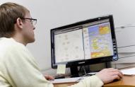 Kompiuterių sistemų analitikas 2