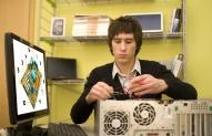 Kompiuterių technikas 2
