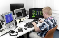 Kompiuterių tinklo administratorius 1