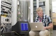 Kompiuterių tinklo administratorius 3