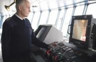 Laivo kapitonas 2