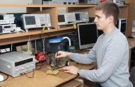 Elektronikos ir telekomunikacijų inžinierius 1
