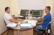 Geodezijos inžinierius 1