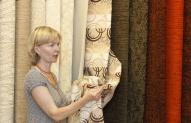 Gobelenų gamintojas; baldų dekoratyvinių audinių gamintojas 2